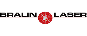 Bralin Laser Services, Inc. Logo