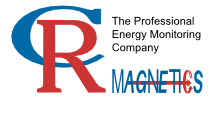 CR Magnetics, Inc. Logo
