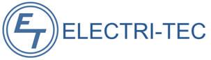 Electri-Tec, LLC. Logo