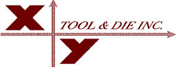 X-Y Tool and Die, Inc. Logo