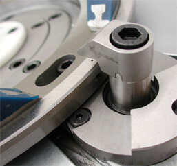 X-Y Tool and Die, Inc.; CNC Machining; chucks; collets; automation; molds