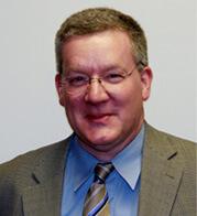Greg Baker Portrait