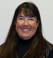 Patricia Shields Khorshid Portrait